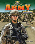 Army: Civilian to Soldier by Meish Goldish (Hardback, 2010)