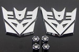 Pair-of-Transformer-Decepticon-Badges-With-Valve-Caps