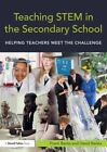 Teaching STEM in the Secondary School: Helping teachers meet the challenge by David Barlex, Frank Banks (Paperback, 2014)