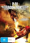 P-51 Dragon Fighter (DVD, 2014)