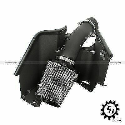 1991-2001 Jeep Cherokee I6-4.0L aFe Stage-2 Pro Dry S Cold Air Intake System CAI