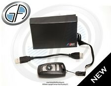 NEW BMW M Logo & Carbon USB 8GB Flash Drive Memory Stick Gift - Made in Germany