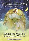 Angel Dreams Oracle Cards Virtue Hay House Inc 9781401940430