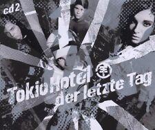 Tokio Hotel la última tag-cd2 (2006) [maxi-CD]