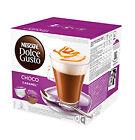 Nescafé-kapseln Dolce Gusto Choco Caramel Kaffee-hardware/electronic Nesca