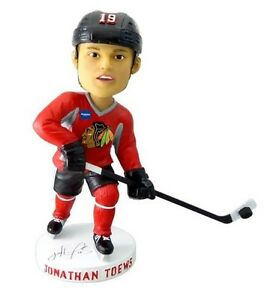 Chicago-BLACKHAWKS-CUBS-SOX-Jonathan-Toews-Training-Camp-Bobblehead-SGA-9-21-15