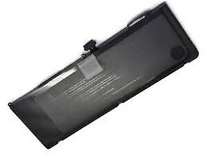 Macbook Battery for Apple Macbook Pro 15 A1321 A1286 020-6766-B 661-5211 MC118