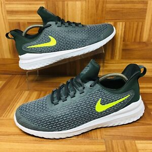 separation shoes ddb65 2d384 Image is loading NEW-Nike-Air-Max-Renew-Rival-Men-Size-