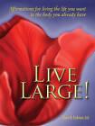 Live Large by Cheri K Erdman (Paperback, 2003)