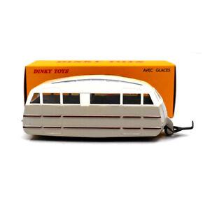 ATLAS-1-43-Dinky-Toys-811-DAN-TOYS-Caravane-Henon-avec-glaces-Diecast-collection