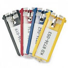 DURABLE Key Clips - Assorted Colours Pack of 6