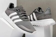 6c5d76922f78 Adidas Originals FLB RUNNER Womens Running Shoes CQ1968 grey White Size 10