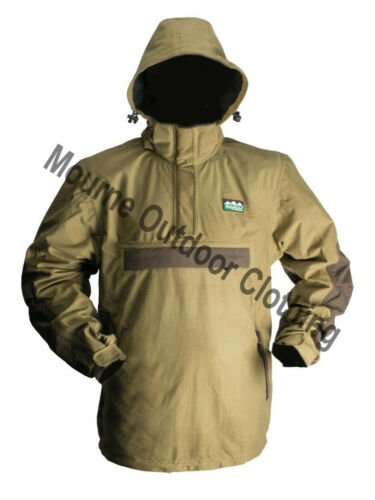 Ridgeline Pintail Explorer Smock Waterproof Light Hunting Shooting Jacket