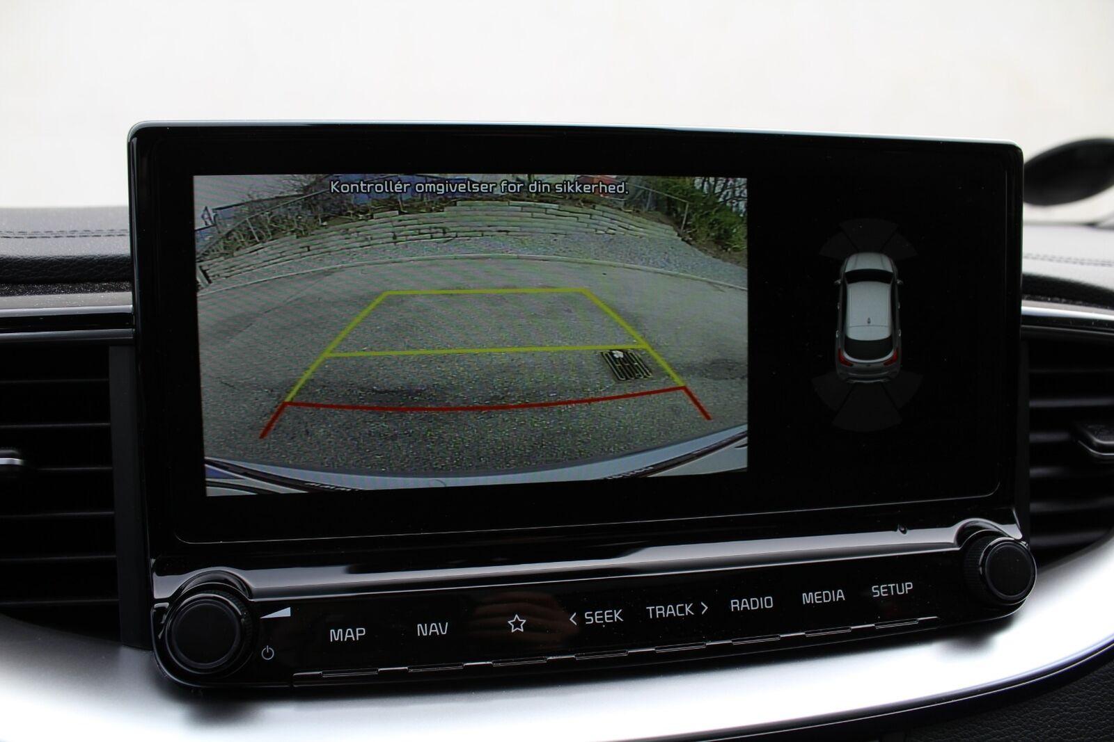 Kia XCeed 1,6 PHEV Upgrade+ DCT - billede 15