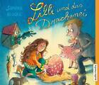 Lilli und das Drachenei von Sandra Klocke (2015)