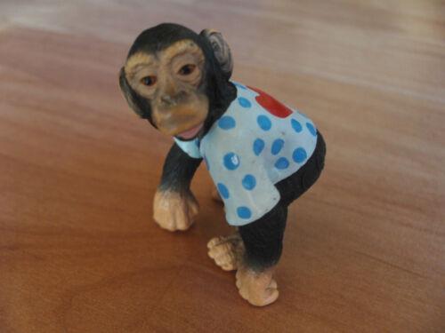 Schleich 14455 schimpansenkind Tierkinder