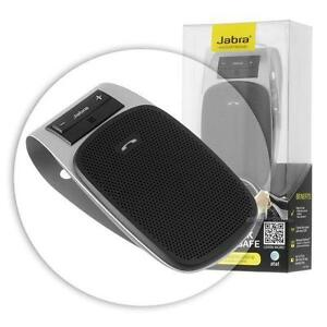itm Carkit Bluetooth Jabra Drive Kit main libre auto haut parleur voiture