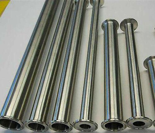 "Tri Clamp Spool 304 Stainless Steel 3/"" x 6/"" Sanitary"