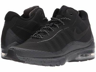 NIKE AIR MAX INVIGOR MID TRAINER SPORTS RUNNING MEN SHOES BLACK SIZE 9.5  NEW | eBay
