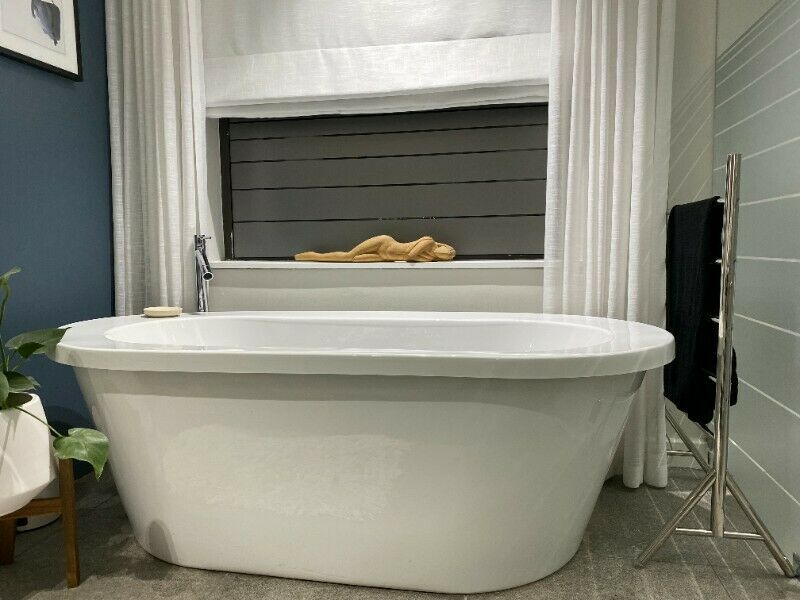 Luxurious Freestanding Bath Available Now!