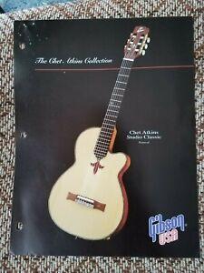 1992-Gibson-Guitars-Dealer-Info-Sheet-for-Chet-Atkins-Studio-Classic-Case-Candy