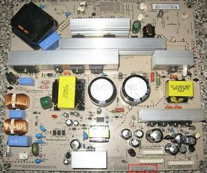 Repair-Kit-LG-42LC7D-UB-301-9-LCD-TV-Capacitors-Not-the-Entire-Board