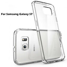 New Ultra Thin Clear Soft Silicone Gel TPU Case Cover For Samsung Gala