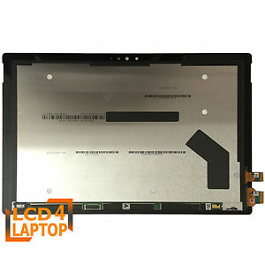 LED Screen for MICROSOFT SURFACE PRO 4 1724 LCD SURFACE LTL123YL01 TOUCH ASSEMBL