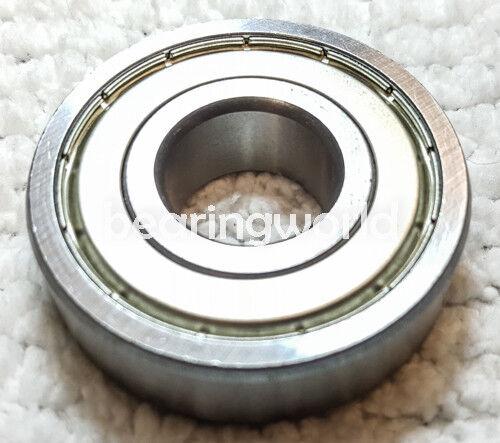 10 pcs High Quality 698-ZZ bearing  698 ZZ bearings 8mm x 19mm x 6mm