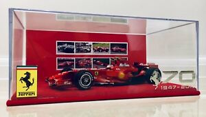 1-18-Ferrari-F2007-Kimi-Raikkonen-formula-1-70th-aniversario-edicion-especial