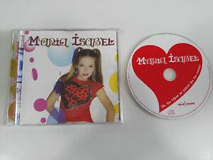 MARIA-ISABEL-NO-ME-TOQUES-LAS-PALMAS-QUE-ME-CONOZCO-CD-2004-PORTADA-DIFERENTE