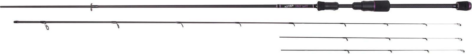 Wychwood Drop shot rod TT 7ft 3g-15g