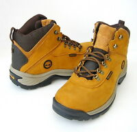 NWB Timberland Men's Whiteledge Hiker Boot Size 10.5 (US) Wheat