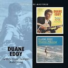 Twenty Terrific Twangies/Water Skiing by Duane Eddy (CD, Feb-2010, Beat Goes On)