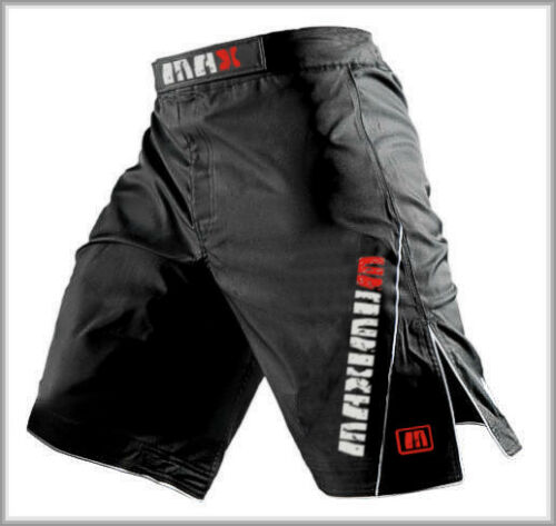 Brand New MMA Fight Shorts Grappling Short Kick Boxing Cage Fighting Shorts