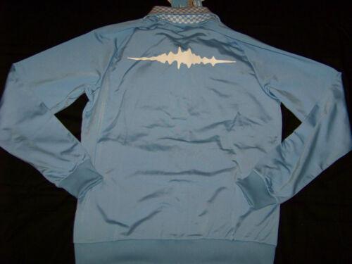 Umbro Men/'s Manchester City Jacket NWT