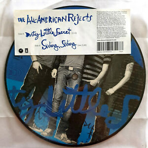 The-All-American-Rejects-Dirty-Little-Secret-Ex-Con-2006-7-034-Picture-Disc