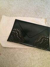 **ALAIA** Perforated Envelope Clutch Bag **£1995.00**