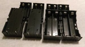 8pcs-2cell-18650-PCB-Solder-pin-Battery-Charging-Cell-Holder-DIYPowerwall