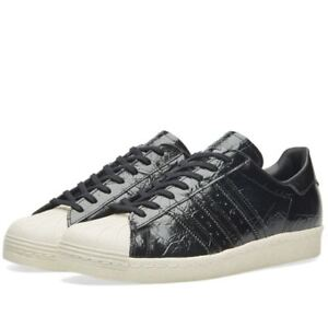 check out a8874 c25b2 ... Adidas-Originals-Superstar-pour-Femme-80-S-baskets-