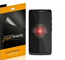 6X Supershieldz HD Clear Screen Protector Guard For Motorola Droid Mini Verizon