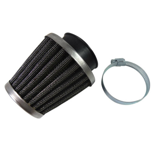 Mikuni VM24 28mm Carburetor air filter fr Yamaha Motorbike Dirt Pit Bike Scooter