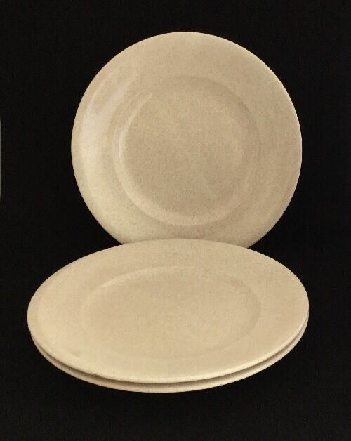 Villeroy & Boch Gallo Design 11 1 4  Dinner Plates X 3 - Faience New York