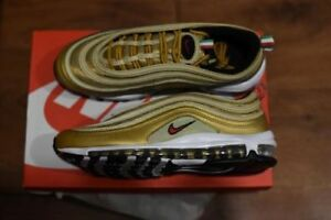 99575e25fc2 Image is loading Nike-Air-Max-97-Retro-OG-Italy-Italia-