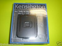 Kensignton Sharecentral K33903us Usb Switch 1 X Usb - K33903us