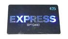 $25 Express Gift Card