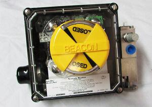 Westlock-Controls-7644-Series-7600-DeviceNet-Network-Monitor-NEW-E16-1689