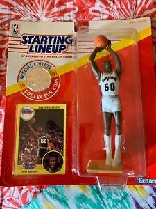 Kenner Starting Lineup Basketball 1991, 1993, 1994-1998 - U Pick