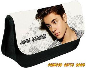 Justin-Bieber-Trousse-Personnalisee-Trousse-de-maquillage