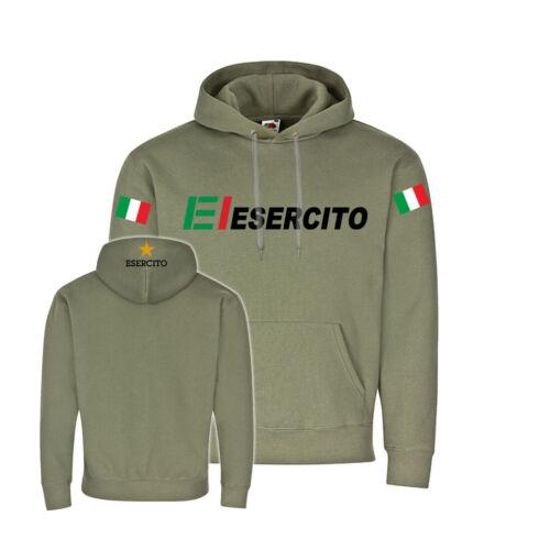 Esercito Italiano Infanterie Italienne Armée Italie-Capuche #27175
